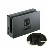Black Switch Dock Replacement For Nintendo Switch