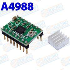 A4988 Driver motor paso a paso Stepper Pololu - Arduino Electronica DIY