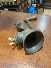 More details for vintage mincer / meat grinder