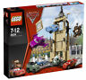 LEGO Cars 8639 - Big Bentley  Neu & OVP