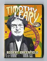 Timothy Leary: An Experimental Life MP3 CD  – Audiobook - Robert Greenfield