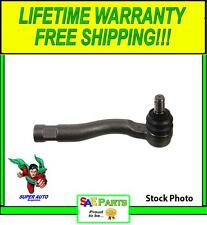 *NEW* Heavy Duty ES800450 Steering Tie Rod End Front Left Outer
