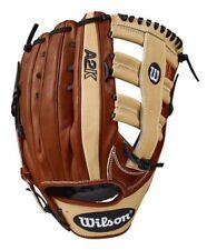 Wilson Baseball 12.75 A2K 1775 Glove Mitt Outfield Single Post LHT WTA2KLB181775