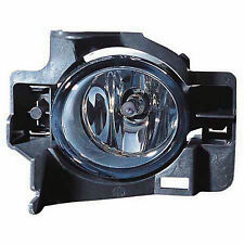 Replacement Fog Light Assembly for 08-13 Altima (Driver Side) NI2592126