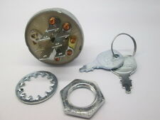 OEM TORO IGNITION SWITCH 5 PRONG PART# 103990