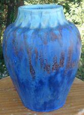Céramique Vase en Grès de Pierrefonds