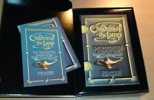 Philip P.B.Kerr SIGNED LIMITED LINED proof 1st/1st Edition Children of Lamp