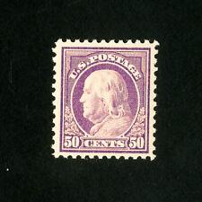 US Stamps # 517 Sup Mint OG NH
