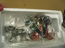 Department 56 Heritage Village Collection Central Park Carriage 5979-0