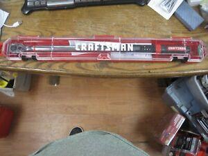 "Craftsman 1/2"" Digital Torque Wrench Brand New"
