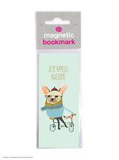 Brainbox CANDY la lecture magnétique marque-page funny Cheap cadeau Français