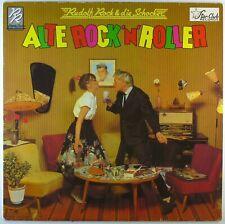 """12"""" LP - Rudolf Rock & Die Schocker - Alte Rock 'N' Roller - G780 - RAR"""