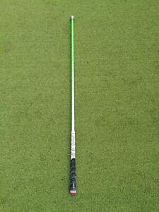 """Swing Speed Stick""""Heavy""""460g Green training für höhere Schwung Geschwindigkeit"""