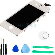 LCD Assembly Digitizer WHITE 4 S Screen Display Front A1387/A1431 for iPhone 4S