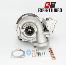 Turbolader BMW 5 (E60) 525 d