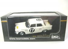 IXO 1 43 PEUGEOT 404 #17 Rally Safari 1968 Nowicki Cliff RAC100 Old Shop Stock