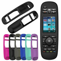For Logitech Harmony Touch/Ultimate One/Home Remote Control Silicone Case Cover