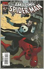 Amazing Spider-Man #577 : Marvel comic book : January 2009