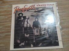 Rare earth Grand Slam vinyl  release date  1978