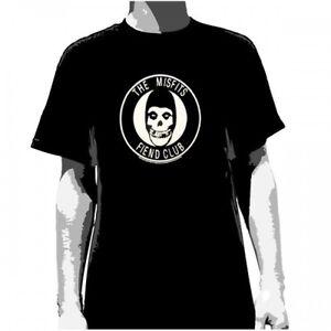 Misfits - Fiend Club T-shirt