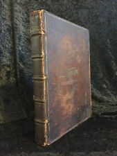 Book of Revelation APOCALYPSE Mather WITCH TRIALS Moses Lowman RARE Reformed