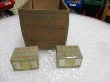 SUZUKI T20 CONDENSER L/H & R/H SIDE,  NOS, GENUINE SUZUKI