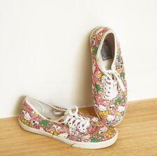 Vans Hello Kitty Shoes - Mens US 4 / Womens US 5.5