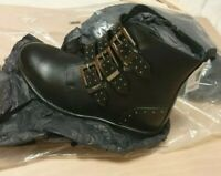 New Ladies Ankle Studded Boots NEXT Size 5