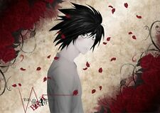 Deathnote A3 Poster 1