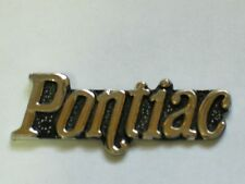 Pontiac Pin  , Pontiac GM Lapel Pin , (**)