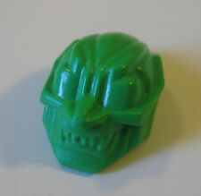 Lego GREEN GOBLIN Helmet Accessory 1374  Minifig Spider-Man