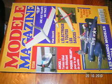 Modele Magazine n°516 Plan encarté Zlip Angel