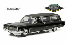 Diecast Limousines with Unopened Box
