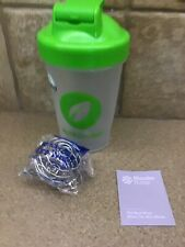 Nutrisystem Blender Shaker Bottle w/ agitator whisk ball 20 oz