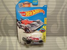 2016 HOT WHEELS ''HW TOOL-N-1'' #31 = TOOLIGAN = CHROME  us