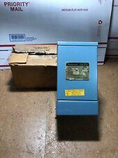 Jefferson Electric 211-041 Dry-Type Transformer Jb2