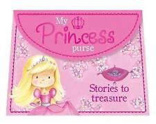 My Princess Purse, Parragon, New Book