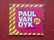 Mixmag CD Paul Van Dyk, 13 Euphoric Stormers