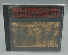 SEALED The Cutthroats 9 (CD, 2000) Self-Titled Unsane