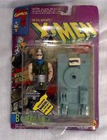 Marvel X-Men 5in Bonebraker Action Figure 1993 Toy Biz. original Sealed package