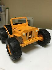 Vintage 1970's Rare Tonka Jeep Dune Buggy great condition!