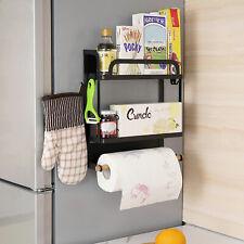 Kühlschrank hängen Regal Waschmaschine Regal Magnetische Gewürzregale DHL