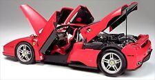 Tamiya 1/12 Collecter's Club Special Enzo Ferrari Semi Assenble Model 23205