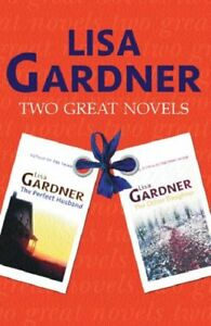 "The Perfect Husband: ""The Other Daughter"", ""The Perfect Husband""-Lisa Gardner"