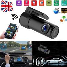 2019 WiFi Hidden 1080P FHD Lens Car DVR Dash Cam Rear Camera Video Recorder APP