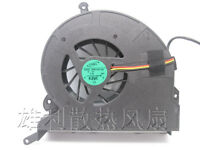 For ADDA AB9812HX-CB3 ZN1 12V 0.30A  cooling fan
