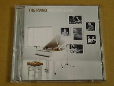 2-CD / THE PIANO - AND THE SONG