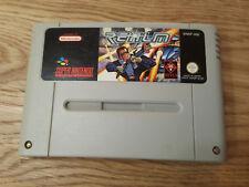 Realm für SNES Super Nintendo #