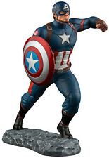 CAPTAIN AMERICA: Civil War - Steve Rogers 1/6 Scale Statue (Ikon Collectables)