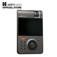 HIFIMAN HM802s High Fidelity Portable Music Player with Power II Amplifier Card